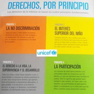 Celebración del 30º Aniversario de la Convención de los Derechos del niño. Qué cosas quedan por hacer.
