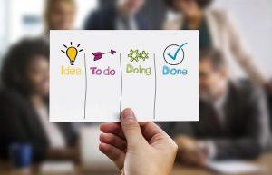Oportunidad de emplear nuevas herramientas para la gestión del día en casa