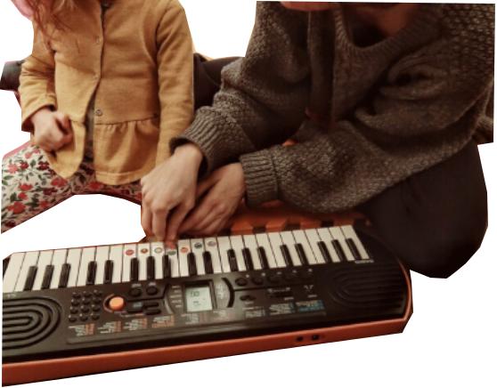 Desarrolla el oído absoluto, incentiva el lenguaje y mejora la gestión emocional enseñando tú misma música a tus hijos mediante el método Maluki. (Ep. #010)